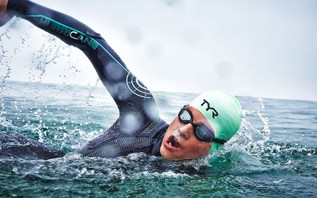 "GET TO KNOW OUR TRIATHLON ""IT GIRL"""