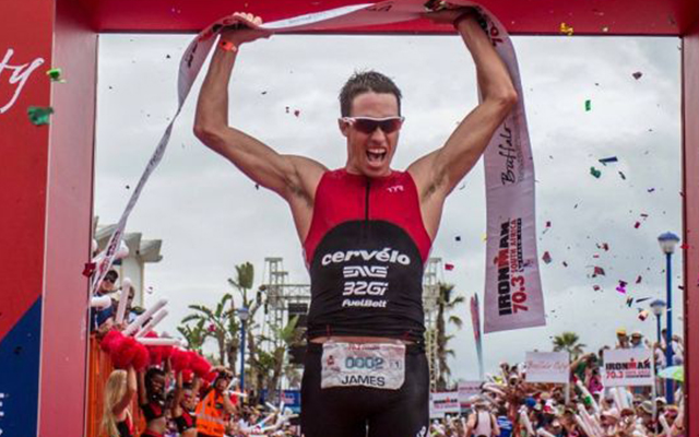 TRAIN LIKE A TYR TRIATHLETE