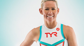 Kona Prep with Team TYR Triathlete Mirinda Carfrae
