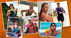 Team TYR Gives Thanks