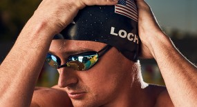 Lochte, Party of Three