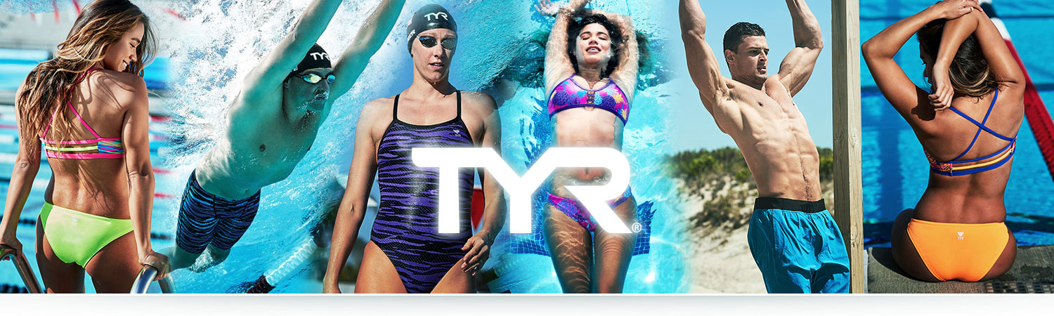 TYR Blog | TYR Sport - Official Blog. Powered by TYR Sport. Check out one-on-one interviews with some of the world's most talked about athletes.