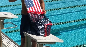 Happy Fourth of July from Team TYR!