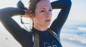 First Time Triathlete? Here's Holly Lawrence's Tips for How to Dominate the Disciplines