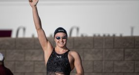 Your TYR Pro Swim Series Re-Cap