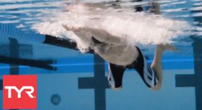 TYR How to: All Things Breaststroke