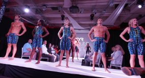 Inside the TYR Venzo Launch Party