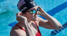 Here's What Our Team TYR Swimmers Have Been Up to